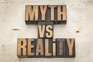 Learn the myths and truths of how to become a freight broker.