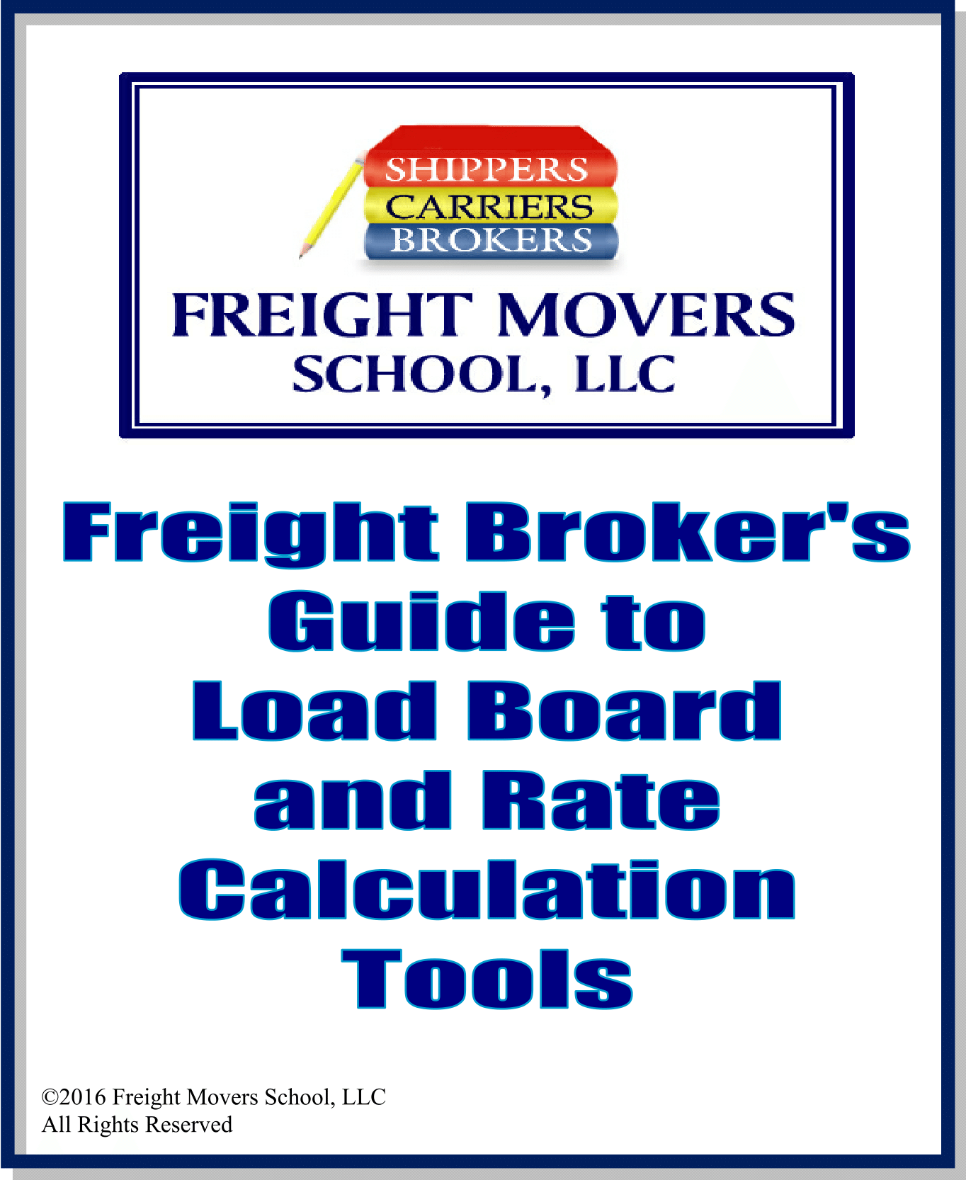 Freight broker's guide to load board and rate calculation tools