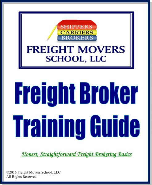 How to obtain a truck broker license — photo 1